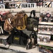 """Torby i inne gadżety z """"Walking Dead"""""""