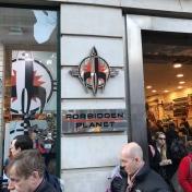 Logo sieci sklepów