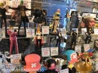 Figurki z One Piece