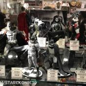 Batman w czerni i bieli