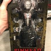 Pinhead z Hellraisera