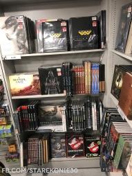 Albumy z artworkami z gier