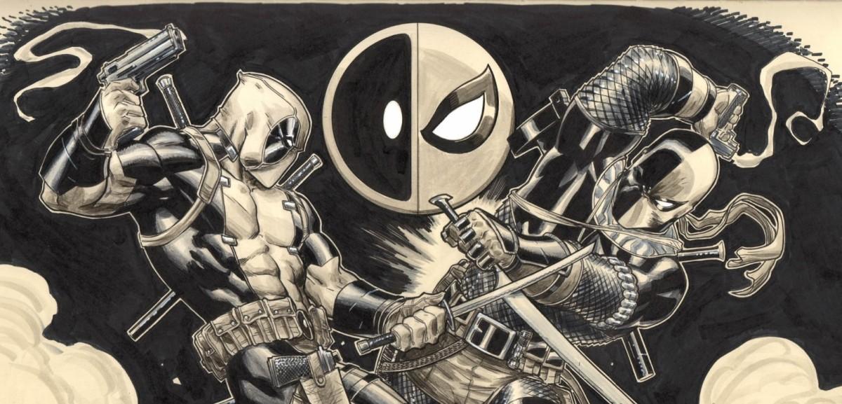 Najlepszy Wade! [Video Recenzja: Deadpool Classic #2]