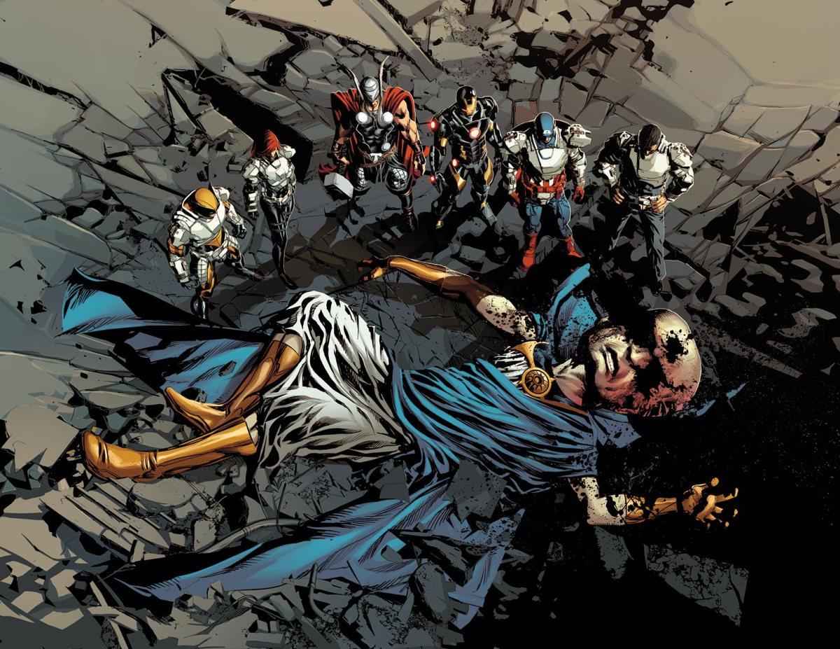 Grzech Pierworodny, Ostatnie Dni Supermana oraz Klątwa Kruków (Video Recenzje)