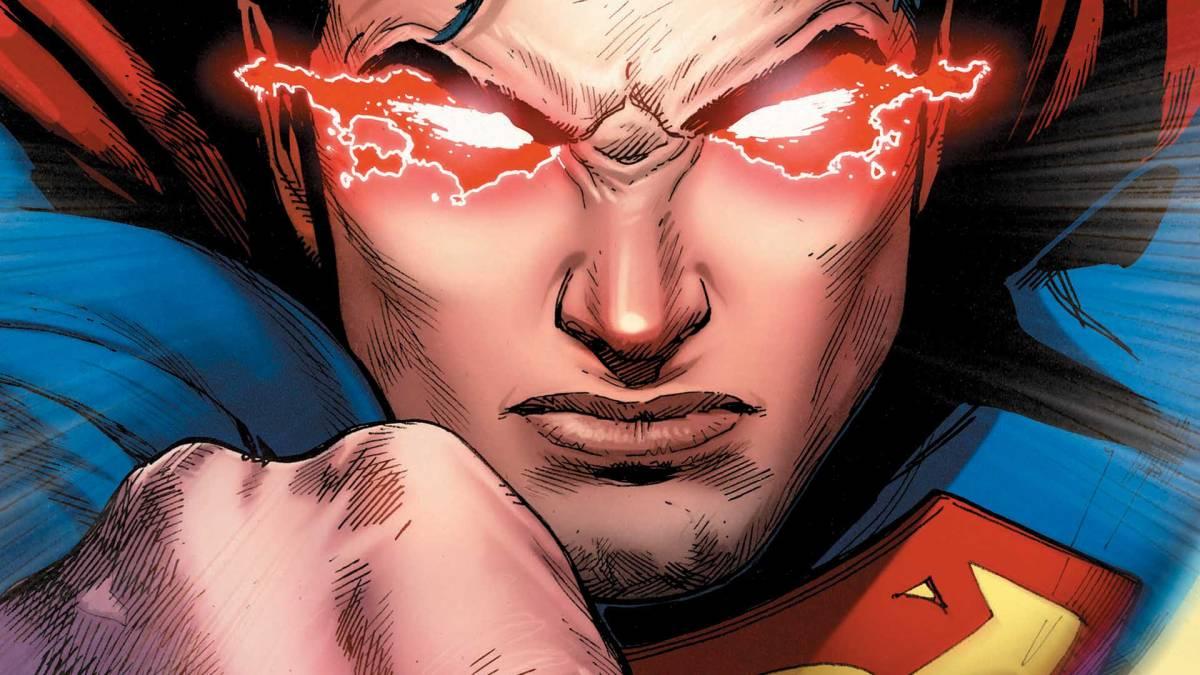 Stary Superman, nowa rzeczywistość [RECENZJA Superman: Syn Supermana]