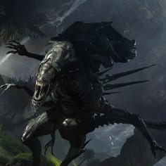 alien_5_hunting_by_djahal-d8cg79i