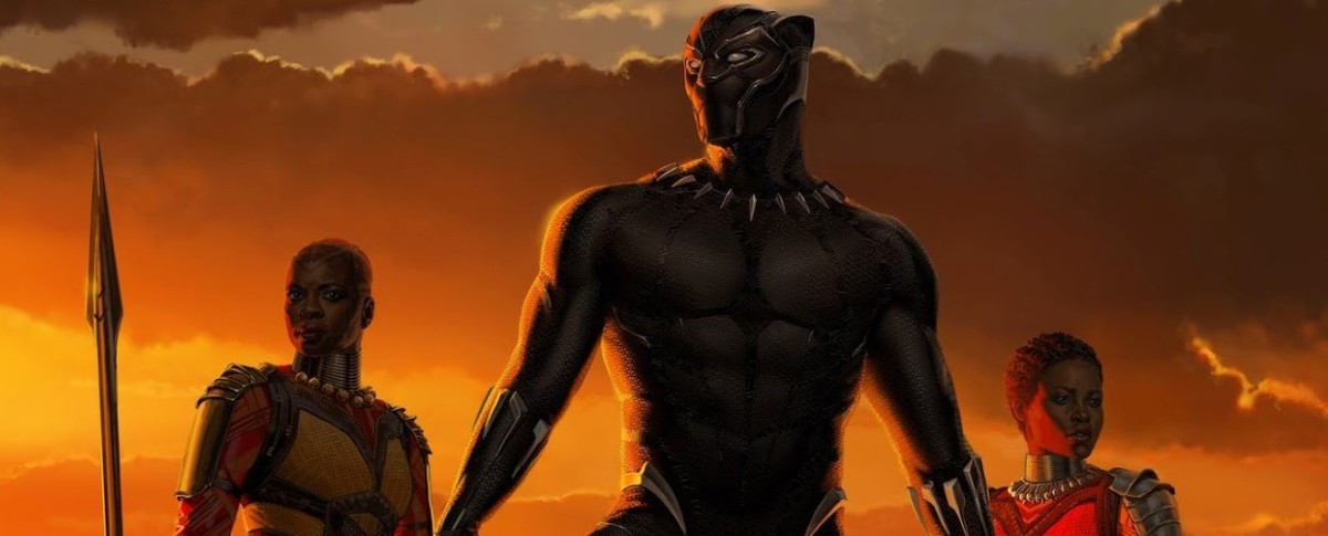 The good, the bad and the ugly [Recenzja: Black Panther]
