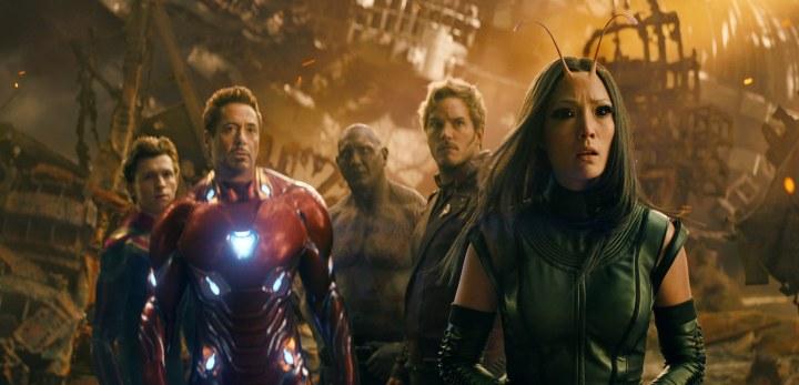 AvengersInfinityWar