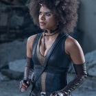 DF-28538 – Zazie Beetz as Domino in Twentieth Century Fox's DEADPOOL 2. Photo Credit: Joe Lederer.