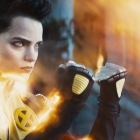 dp2_stills_pull01_rec709_020218.086245 – Brianna Hildebrand as Negasonic Teenage Warhead in Twentieth Century Fox's DEADPOOL 2. Photo Credit: Courtesy Twentieth Century Fox.