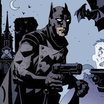 Zagłada Gotham