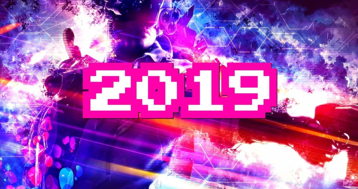 TOP 10: Najbardziej oczekiwane gry 2019