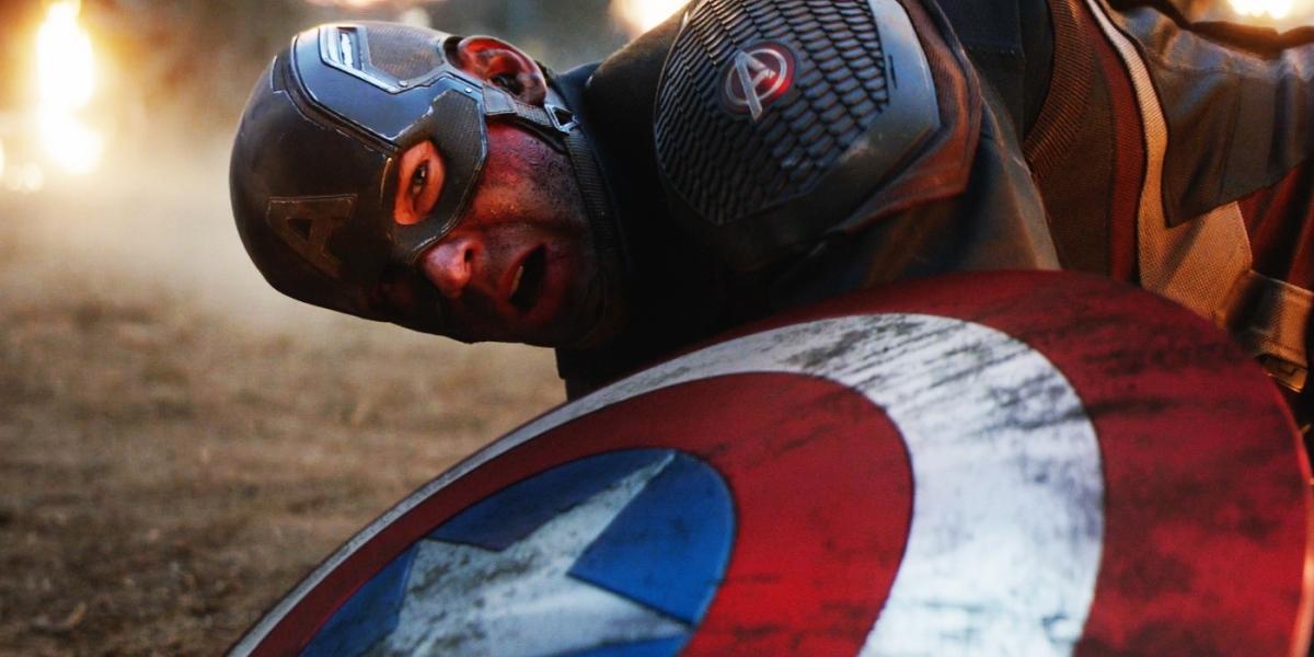 Avengers: Endgame [RECENZJA SPOILEROWA!]