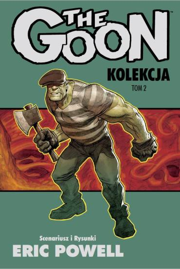 the-goon-kolekcja-tom-2